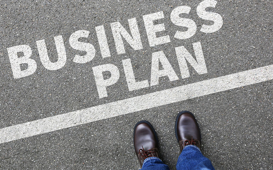 """Bezpłatne szkolenie pt. """"Jak napisać dobry biznes plan i otrzymać wsparcie z Funduszy Europejskich"""""""