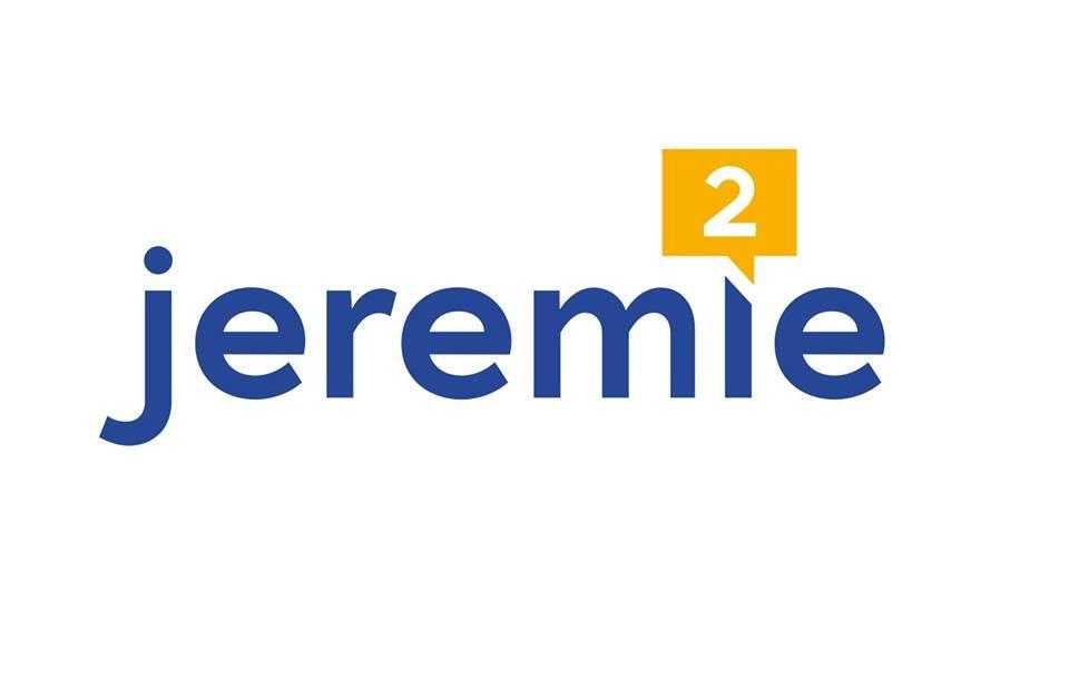 Elektroniczny nabór wniosków o pożyczkę Jeremie2!!